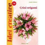 Crini origami