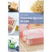 Prepararea sapunului de casa!