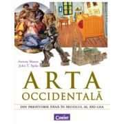 Arta occidentala - Antony Mason, John T. Spike