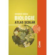 Atlas de biolgie (cartonat)