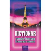 Dictionar roman-francez, francez-roman - Ionel V. Anton