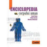 Enciclopedia corpului uman - Ionel Rosu, Calin Istrate, Monica Silvester