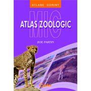 Mic atlas zoologic - Zoe Partin