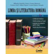 Limba si literatura romana clasa a-X-a - Mihaela Cirstea, Ioana Hristescu, Carmen Iosif, Adina Papazi, Laura Surugiu