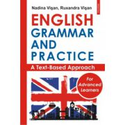English grammar and practice for advanced learners