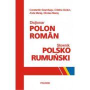 Dictionar polon-roman - Cristina Godun