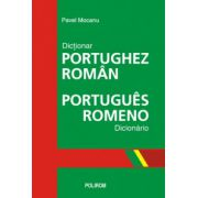 Dictionar portughez - roman