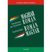 Dictionar de buzunar maghiar-roman,/ roman-maghiar - Erzsebet-Maria Reinhart