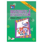 Matematica distractiva clasa a-IV-a