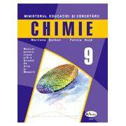 Chimie. Manual pentru clasa a IX-a (Marilena Serban)