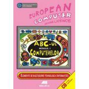 ECDL - Modulul 1: ABC-ul calculatoarelor - CD inclus