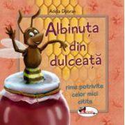 Albinuta din dulceata