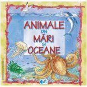 Animale din mari si oceane