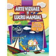 Arte vizuale si lucru manual - clasa a-II-a