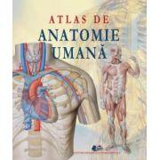 Atlas de anatomie umana-(Adriana Rigutti )