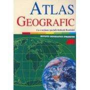Atlas geografic - editie necartonata