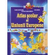 Atlas scolar al Uniunii Europene - Florin Vartolomei, Catalin Florin Ionescu, Dan Eremia