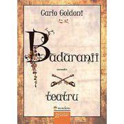 Badaranii - Carlo Galdoni
