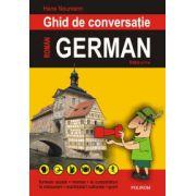Ghid de conversatie roman - german - Hans Neumann