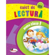 Caiet de lectura pentru clasa I