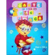 Carte pentru joc si joaca 4 - clasa a-III-a