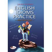 English idioms practice