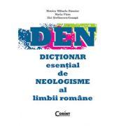 Dictionar esential de neologisme al limbii romane