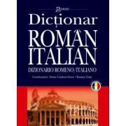 Dictionar roman-italian - Doina Derer