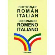 Dictionar roman - italian (mic)