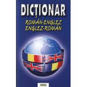 Dictionar Roman-Englez, Englez-Roman - Laura Cotoaga