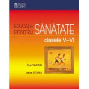 Educatie pentru sanatate clasele V-VI