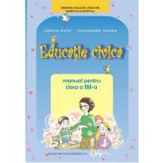 Educatie civica - Manual pentru clasa a III-a (Lorica Matei)