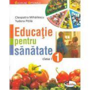 Educatie pentru sanatate - clasa I