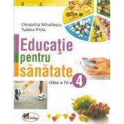 Educatie pentru sanatate - clasa a-IV-a