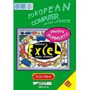ECDL - Excel pentru avansati - CD inclus