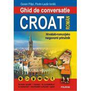 Ghid de conversatie croat-roman - Goran Filipi, Florin-Lazar Ionila
