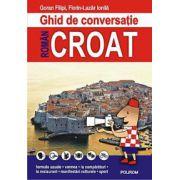 Ghid de conversatie roman-croat - Goran Filipi, Florin-Lazar Ionila