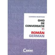Ghid de conversatie roman-german - Carmen Muntean
