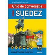 Ghid de conversatie roman - suedez