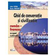Ghid de conversatie roman-francez cu CD (editia II)
