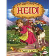 Heidi (Johanna Spyri)