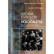 Istoria evreilor. Holocaustul
