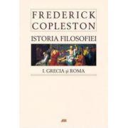 Istoria filosofiei - Vol. I - Grecia si Roma
