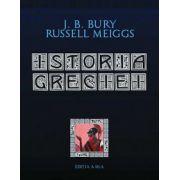Istoria Greciei - editie cartonata