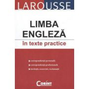 Limba engleza in texte practice