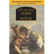 Legende si pasteluri - Vasile Alecsandri