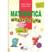 Matematica distractiva clasa a-III-a
