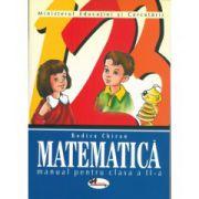 Manual matematica clasa a-II-a