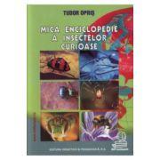 Mica enciclopedie a insectelor curioase