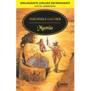 Mumia - Theophile Gautier